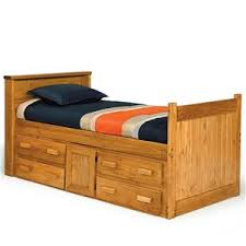 Bedding Pretty Twin Captains Bed