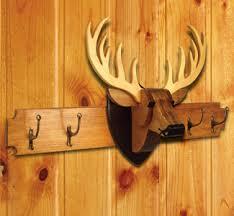 Deer Rack Wood Project Plan