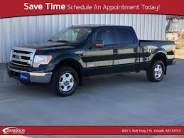 Used Truck Dealership In St. Joseph, Missouri | Anderson Ford ...