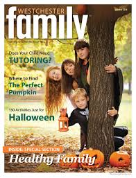 West Chester Halloween Parade Rain Date by Westchester Family By Nyc Community Media Issuu
