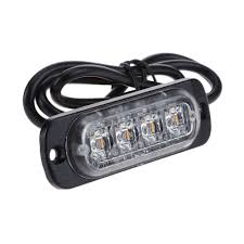 4LED 4W 12-24V Slim Car Flash Truck Emergency Light Bar Strobe ... 1224v 6 Led Slim Flash Light Bar Car Vehicle Emergency Warning Best Cree Reviews For Offroad Truck Cirion 47 88led Led Emergency Strobe Lights Flashing New Roof 40 Solid Amber Plow Tow 22 Full Size And Security Top Bar Kits Kit Packages 88 88w Car Truck Beacon Work Light Bar Emergency Strobe Lights Inglight Bars At Fleet Safety Solutions 46 Youtube 55 104w 104 Work Light Beacon