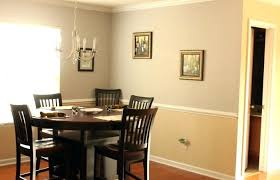 Formal Dining Room Colors Feng Shui Modern Interior Design Medium Size Wall Color Ideas Most Popular Best