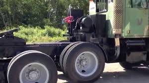 M920 Video 2 - YouTube Cummins Qsx15 Engine For Sale Adelmans Truck Parts Canton Oh L10 Usa Tractors Semis For Sale Heavy Duty Semi Perkins 854ee34ta Cg280 83l Med Heavy Trucks 2012 Caterpillar 3114dita Hydraulic Power Unit Snebogen 835 Material Handler Delivery To 3406b Aa Chicago Equipment