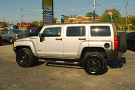 2006 Hummer H3 Pewter 4x4 SUV Used Car Sale 2010 Hummer H3 Suv Review Ratings Specs Prices And Photos The 2009 Hummer For Sale Classiccarscom Cc1083592 H3t Does An Truck Autoweek Pickup Machines Wheels Pinterest Vehicle More Official Images News Top Speed Reviews Price Car Driver H3t Alpha For Cool Gallery Wallpaper 1024x768 12226 Unveils Details On Threesome Of Concepts Heading To Sema Breaking Videos Cnection Sold2005 H2 Sut Salesuperchargedfox 360 31 Sema Show Truck Youtube