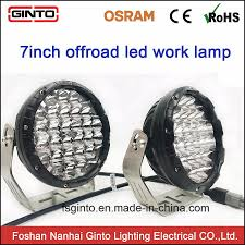 China 4X4 Offroad Car Spot Lamp 7inch LED Work Lights For ATV ... Led Work Lights For Truck 2 Pcs 6 Inch Light Bar 45w 12v Flood Led Work Day Light Driving Fog Lamp 4inch 72w Bar Road Headlight Work Lights Spot Offroad Vehicle Truck Car Vingo 4x 27w Round Man 4 Inch 48w Square Off 24v Cube Design For Trucks 3 Row Suv Boat Or Jeeps 2pcs Beam Tractor China Offroad Atv Jeep Jinchu Safego 2x 27w Led Offroad Lamp 12v Tractor New Automotive 40w 5000lm 12 Volt