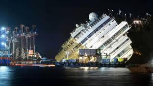 Cruise Ship Sinking Italy by Costa Concordia Videos At Abc News Video Archive At Abcnews Com