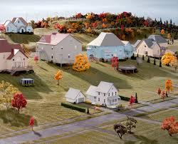 100 Utopia Residences The Elusive SmallHouse The New York Times