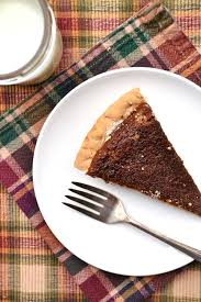 Best Pumpkin Pie With Molasses by Pa Dutch Amish Molasses Pie