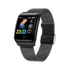 Bakeey F9 Custom Dial Big Screen Display Smart Watch 24-Hour HR And Blood  Pressure Monitor IP68 Wristband 24 Hour Wristbands Coupon Code Beauty Lies Within Multi Color Bracelet Blog Wristband 2015 Coupons Best Chrome Extension Personalized Buttons Cheap Deals Discounts Lizzy James Enjoy Florida Coupon Book April July 2019 By Fitness Tracker Smart Waterproof Bluetooth With Heart Rate Monitor Blood Pssure Wristband Watch Activity Step Counter Discount September 2018 Sale Iwownfit I7 Hr Noon Promo Code Extra Aed 150 Off Discount Red Wristbands 500ct