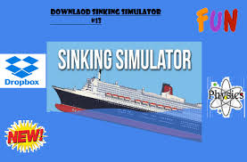 how to download sinking simulator youtube