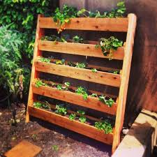 Strawberry Planter Pallet Best 25 Planters Ideas On Pinterest Tower