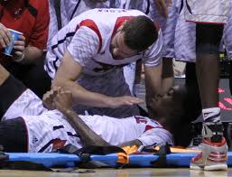 Medical expert weighs in on Paul George s future after gruesome