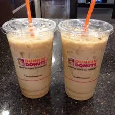 Pumpkin Iced Coffee Dunkin Donuts by Dunkin U0027 Donuts 13 Photos U0026 11 Reviews Donuts 1541 Washington
