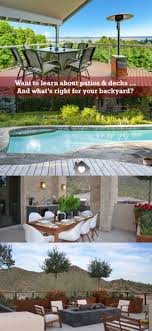 Patio or Deck What s Right for Your Backyard Home Tips for Women
