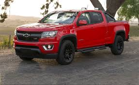 2016 Chevrolet Colorado Diesel First Drive | Review | Car And Driver