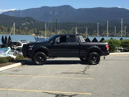 100 Plastidip Truck Did You Debadge Andor Plasti Dip Your Emblems Post Pics Ford