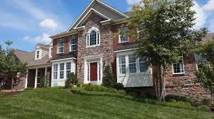 K Hovnanian Homes Floor Plans North Carolina by Reserves At Wheatlands New Homes In Waterford Va