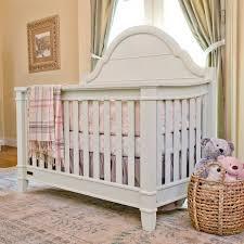 Bratt Decor Joy Crib by Million Dollar Baby Sullivan 4 In 1 Convertible Crib In Dove White