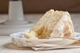 Much like pound cake the 1 2 3 4 cake s its name from the proportions of its base ingre nts one cup of butter two cups of sugar three cups of flour