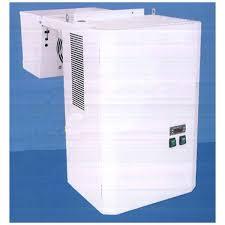 groupe froid pour chambre froide groupe frigorifique prêt au branchement pour chambre froide