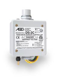 Suntouch Heated Floor Thermostat Manual by Ds 2c Aerial Sensor Controller 100 277vac New 2c Model Ds 2c Ase