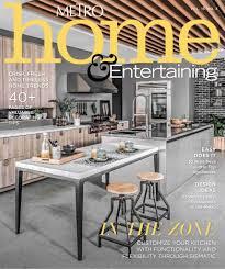 100 Home Decorating Magazines Free Metro Entertaining September 10 2018
