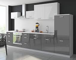 küche color 340 cm küchenzeile küchenblock einbauküche in