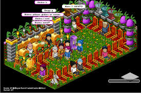Pin By Cool Kid2003 On Habbo Hotel
