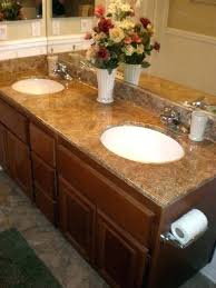 Best Laminate Linoleum Granite Wonderful Faux Finish For Kitchen S Refinish Paint Spray Countertops That Look