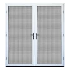 Pet Doors For Patio Screen Doors by Screen Doors Exterior Doors The Home Depot
