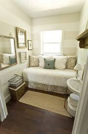 You Can Easily Transform A Small Guest Room Into Cozy Escape Regardless Of The Amount Available Space Competent Interior Design Make An
