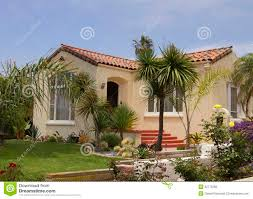 100 Beach Houses In La Southern California Ocean House Stock Photo Image Of
