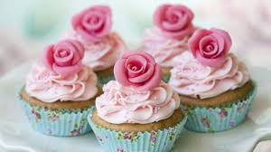 Food For Thought A Short History Of Cupcakes