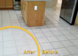professional kitchen grout cleaning in ta grout rhino