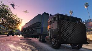 100 Gta 5 Trucks And Trailers GTA Online Gunrunning Now Available Rockstar Games