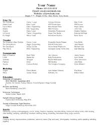 Acting Resumes | The All Things Group Acting Resume Format Sample Free Job Templates Best Template Ms Word Resume Mplate Administrative Codinator New Professional Child Actor Example Fresh To Boost Your Career Actress High Point University Heres What Your Should Look Like Of For Beginners Audpinions Rumes Center And Development Unique Beginner 007 Ideas Amazing How To Write A Language Analysis Essay End Of The Game
