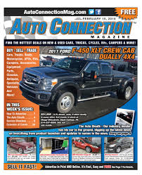 100 Drs Truck Sales 021518 Auto Connection Magazine By Auto Connection Magazine Issuu