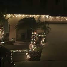Christmas Lights Decorating Ideas Indoor