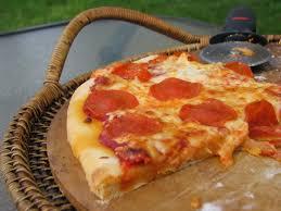 A Simple Easy Basic Pizza Dough