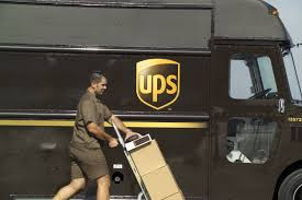 Why UPS Drivers Don't Make Left Turns