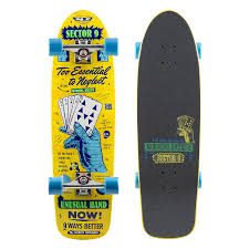 ROYAL FLUSH | Sector Nine Concrete Jungle Deck Sector Nine Vista Ripple Action Board Sports Reviews The Pnl Precision Truck Co Strummer Nesta Hex Dropper Gullwing Reverse Longboard Trucks Black Free Shipping Jimmy Pro Bear Grizzly 852 Black 181mm Buy It Online Now Pinnacle Lookout Heffer Ledger
