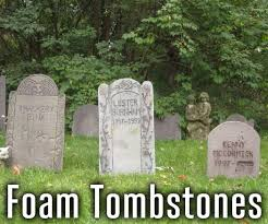 Halloween Tombstone Sayings by 4 Tombstones Images Reverse Search