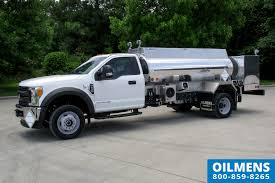 100 F550 Truck 2017 Ford Tanker For Sale