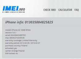 Top Free Apps to Check IMEI drne