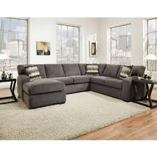 American Furniture Manufacturing Sectionals at Rooms For Less