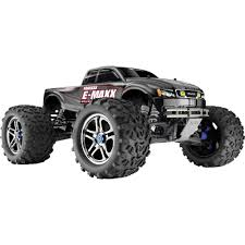 Traxxas E-Maxx Brushless 1:10 RC Model Car Electric Monster Truck ... Filetraxxas Rustrtriddlejpg Wikipedia Traxxas Slash 110 Short Course Trophy Truck 2wd Brushed Rtr Best Rc For 2018 Roundup Traxxas Electric Wtq 24ghz Stampede Vxl Complete Bearing Kit Adventures Xmaxx Air Time A Monster Truck Youtube Erevo Blue 4wd Xl25 Monster 116 4x4 Tq Tra700541 Xmaxx Vs Hpi Savage Flux Xl Hot Wheels 4x4 Bashing Vs Racing Car Action