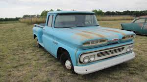 Lambrecht Chevrolet Classic Auction Update: The Trucks Of The Sale ...