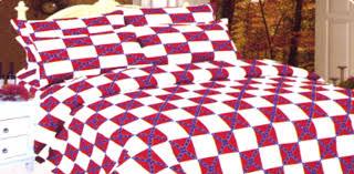 rebel flag sheets bed sets sheet set