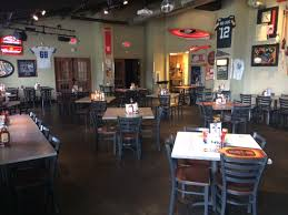 Time Out Sports Bar Grill
