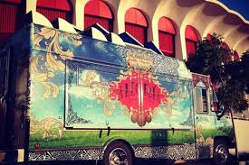 100 Mexican Truck Alegria Starts Rolling Today With Healthy Local Fare On The